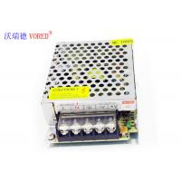 Small Size CCTV Smps Power Supply , Indoor Security Camera Power Supply Manufactures