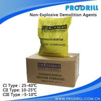 Non explosive demolition agent with High quality Manufactures