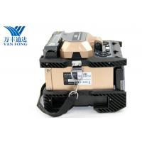 18s Highly Efficient Heating Optical Splicing Machine Dual Direction Lightweight Manufactures