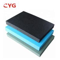 Buy cheap Polyethylene Acoustic Panels Closed Cell Polyethylene Foam 0.5mm Thick For Spc from wholesalers