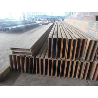 China Rectangular Steel Hollow Section Structure Tube ASTM, GB, DIN, JIS on sale