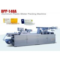 Machine manufacturers Low Noise Mini Blister Packaging Machinery Blister Pack Machines With CE Certificate