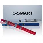 E smart e cigarettes vape pen kit with mini EGO CE4 BDC oil CBD atomizer hot selling Manufactures