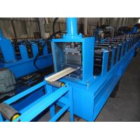 Buy cheap Steel Roll Forming Machine For Interior Drywall Framing / Furring Ceiling / Roof from wholesalers