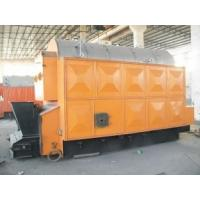 Quality small natural 15 ton coal,gas fired steam heater boiler for sale