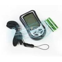 new style gift magnifier with handle plated with gold Manufactures