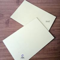 1mm 1.2mm 1.5mm Self-Adhesive PVC Sheet for Photobook Manufactures