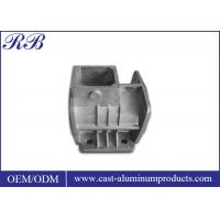 Buy cheap ±0.5mm Tolerance Aluminum Gravity Die Casting Permanent Mold High Precision from wholesalers