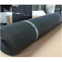 China Black Wire Cloth extruded filter discs single layer disc filters  filtering black iron wire cloth on sale
