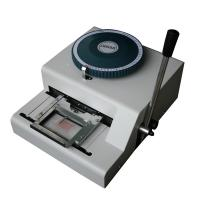 China hot sale military tag dog tag military tag embossing machine for sale on sale