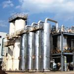 Standard Modularization Hydrogen Gas Plant 1.0-2.5MPa Pressure , Ambient Temperature Manufactures
