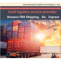 International LCL Sea Freight Delivery Service Shanghai To Dallas Oakland San Jose Manufactures