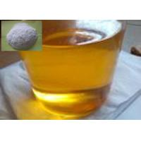 Injectable Tren E Safest Anabolic Steroid Yellow Liquid Trenbolone Enanthate 50mg/ml Manufactures