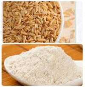 Low Viscosity Premium Health Supplements Zero Added Instant Oat Powder GREAT Taste Manufactures