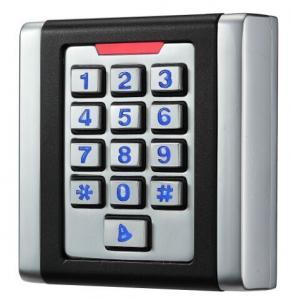 KO-W300 Cheap Waterproof RFID Keypad Access Control Manufactures
