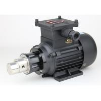 China SURFLO FLOWDRIFT AC Asynchronous Motor-powered Magnetic Drive Hi-Pressure Stainless Steel Gear Pump KGP-06F on sale