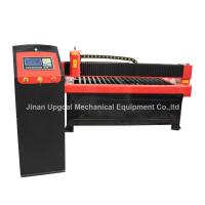 Air Hose Plate Plasma Cutting Machine 1300*2500mm