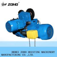 factory price Electric Wire Rope Hoist Manufactures