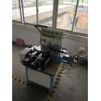 High Precision Label Cutting And Folding Machine For Packaging Industry