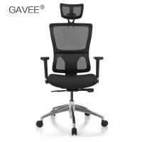 Mid Back Mesh Ergonomic Computer Desk Office Chair Color Optional For Better Posture Manufactures