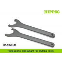 Good Quality Shank Spanner Nut Wrench ER40UM , Miniature Torque Wrench Hydraulic Manufactures