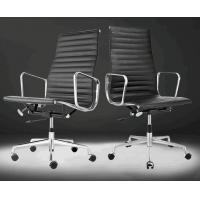 Revolving Ergonomically Designed Chair For Reliving Fatigue Of Shoulder And Neck Manufactures