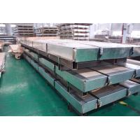 18 Gauge /  16 Gauge 304 Stainless Steel Sheets For Petroleum , Chemical