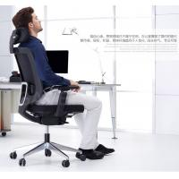 Classic Design Mesh Back Office Chair , Office Swivel Chair For Computer Work Manufactures