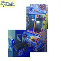 Happy Fly Car racing arcade machine car arcade machine video game coin operated game Manufactures
