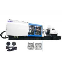 Rubber Sole Servo Energy Saving Injection Molding Machine 8000 Ton 613kw Manufactures