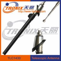am fm telescopic car antenna/ 4 sections mast car telescopic antenna TLC1430 Manufactures