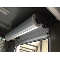 China Special Vehicles Rescue Truck Aluminum Roll up Doors Roller Shutter on sale