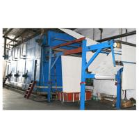 Cheap long  loop steaming machine for sale