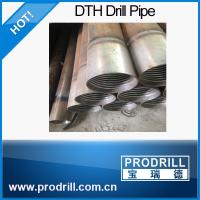 1000mm-5000mm DTH Drill Pipe for Water Well Drill Rig Manufactures