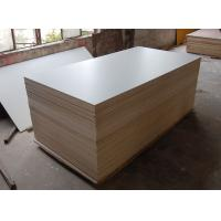 HPL plywood with high pressure laminate Manufactures