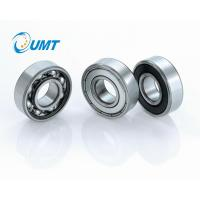 miniature bearing deep groove ball bearing 6 x 15 x 5 mm W619/6-2Z Manufactures