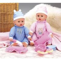 BABY DOLLS TOYS Manufactures