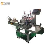 industrial used automatic beer glass bottle labeling machine for sale Manufactures