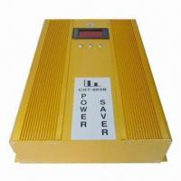 3-phase Power Saver for Industry, with 200kW Load Limit Manufactures