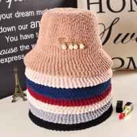 2017 cheap colorful bucket wholesaledirect factory 100%polyester summer straw hats Manufactures