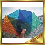 Cheap Polycarbonate Diamond Sheet for sale
