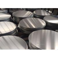 Anodized aluminum discs in Huawei Manufactures