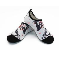 Customized Athletic Women'S Water Pool Shoes Breathable And Protective Manufactures