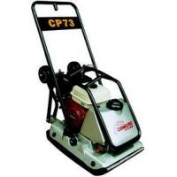 Compactor plate CP68 Manufactures