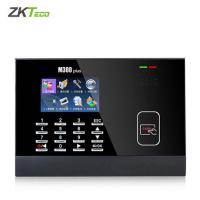 M300 ZKTECO EMPLOYEE TIME ATTENDANCE WITH SOFTWARE CARD TIME RECORDING Manufactures