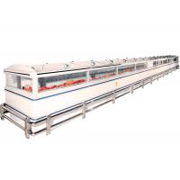 Prefabricated Supermarket System Project Intelligent With kinds of Freezers Manufactures