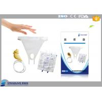 Easy Operate Fecal Incontinence Bag With Cotton Material Manufactures