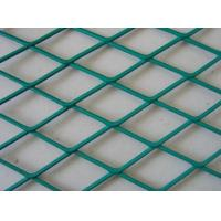 Professional pvc coated expanded metal mesh ss stainless hexagonal wire mesh Manufactures