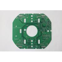 Cheap Custom MultilayerPCB Prototype Board Fr-4 Music Player PCB Circuit Board for sale