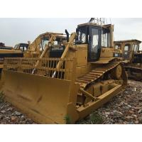 D6 Dozer Earthing Moving Equipment Used Cat Bulldozer D6H For Sale , Caterpillar Bulldozer Manufactures